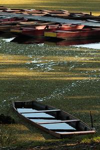 Tisza River, Cycles of Time — Az Idő körforgása
