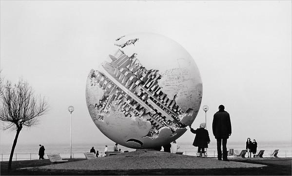 Pesaro - Italy - 1985