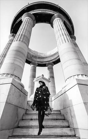Ancona Italy - 1985
