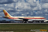 1991-09 N19567 Airbus A300 Continental Airlines