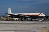 1991-09 N3775U Douglas DC7 Antillas Air Cargo