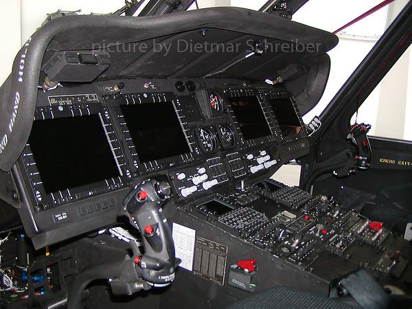 2003-02-15 6M-BH Sikorsky S60 Black Hawk Austrian AIr Force