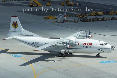 2005-06-05 LZ-VEF Antonov 12 Vega