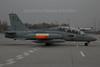 2006-11-30 MM54459 MB339 Italian AIr Force