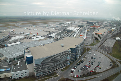 2006-12-25 Vienna Airport