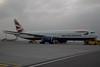 2006-11-28 G-BZHA Boeing 767-300 British Airways