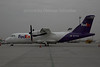 2006-11-30 EI-FXA ATR 42 Fedex