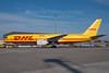 2007-03-06 OO-DPO Boeing 757-200 DHL