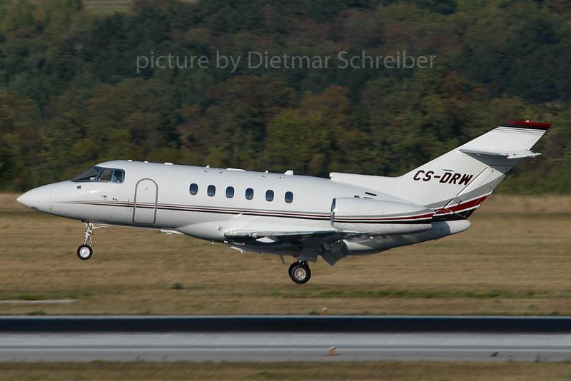2007-07-31 CS-DRW Bae125 Netjets