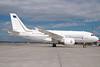 2007-06-27 MM62174 Airbus A319 Italian Air Force