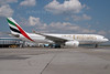 2007-06-20 A6-EAS Airbus A330-200 Emirates