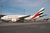 2007-04-21 A6-EHC Airbus A310 Emirates