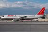 2007-06-22 OE-LBQ Airbus A320 Lauda Air
