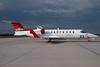 2007-06-22 N5XR Learjet 45