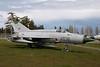 2007-05-02 4038 Mig21 Czech AIr Force