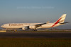2007-11-19 A6-ERB Airbus A340-500 Emirates