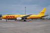 2007-05-17 G-BMRD Boeing 757-200 DHL