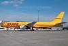 2007-01-31 G-BIKM Boeing 757-200 DHL