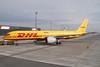 2007-02-12 OO-DPN Boeing 757-200 DHL