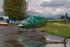 2007-05-03 N38SG Bell 206