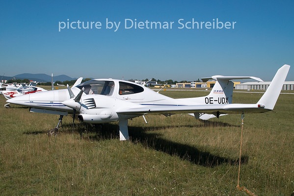 2008-08-19 OE-UDX Diamond DA42
