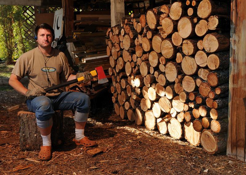 Woodman Brad