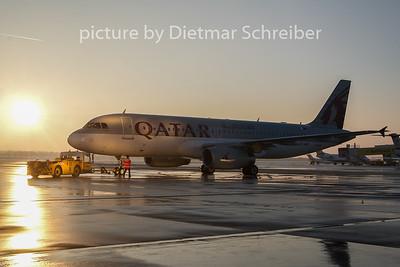 2010-12-20 A7-AHD Airbus A Qatar Airways