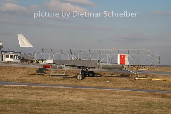 2010-12-27 Vienna Airport