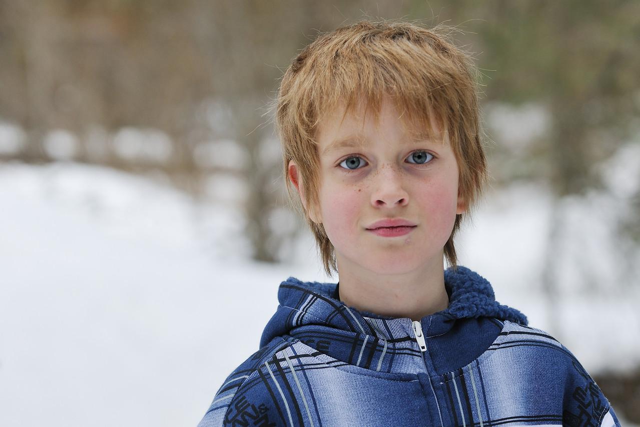 Conor or Hobbit ?