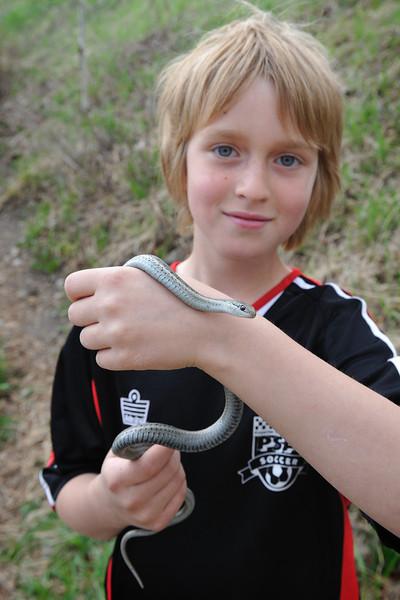 Snake master