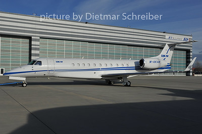 2011-12-30 M-AKAK Embraer 135