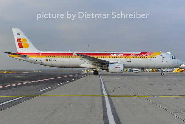 2012-12-20 EC-IJN Airbus A321 Iberia