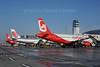 2013-01-15 OE-LOE Airbus A319 Air Berlin / Flyniki
