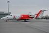 2013-02-27 D-CAAE Learjet 55