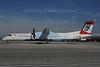 2013-06-14 OE-LGJ Dash 8-400 Austrian Airlines