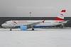 2013-02-23 OE-LBK AIrbus A320 Austrian Airlines