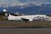 2013-06-04 N760AS Boeing 737-400 Alaska AIrlines