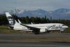 2013-06-06 N524AS Boeing 737-700 Alaska Airlines