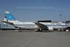 2013-08-08 9K-AMC Airbus A300-600 Kuwait Airways