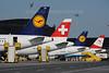 2013-08-15 D-AIZH Airbus A320 Lufthansa