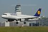 2013-08-16 D-AIPX Airbus A320 Lufthansa
