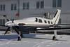2013-01-15 N391CC Piper 46