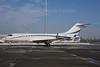 2013-01-15 VP-CWN Bombardier Globalexpress
