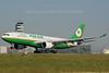 2013-08-16 B-16307 AIrbus A330-200 Eva Air