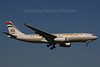 2013-06-16 A6-DCC Airbus A330-200 Etihad AIrlines