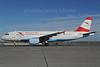 2013-01-31 OE-LBJ Airbus A320 Austrian Airlines