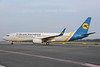 2013-04-08 UR-PSB Boeing 737-800 Ukraine International