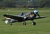 2013-09-06 F-AZKU Curtiss P40