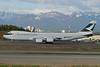 2013-06-04 B-LJB Boeing 747-8 Cathay Pacific