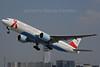 2013-04-09 OE-LPC Boeing 777-200 Austrian Airlines